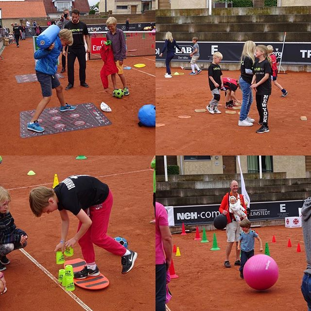 MoveQ at Swedish Open ATP & WTA tennis tournament Kids Day in Båstad, Sweden 2016. Court one, a new world of motor development, making kids crazy for moving. #moveq #mq #3dfunction #feelbetter #movebetter #performbetter #move #learn #grow #live #playful #fun #challenge #success #fun2move #cool2move #master2move #motordevelopment #cognitivedevelopment #scientificbased #measurable #head #ultimateinstability #coretex #plyosteps #moveqboard #pelvicore #procedosplatform9 #lagardére #tennis