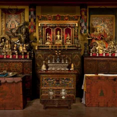 79 Best Buddhist Altars Images On Pinterest Altar Altars And Buddhists