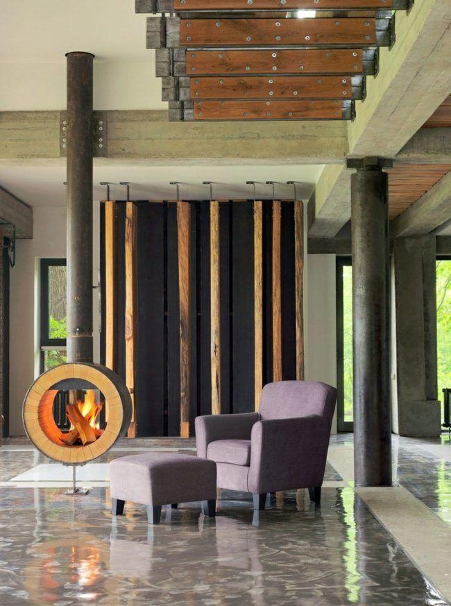 Best 25+ Kamin Design Ideas On Pinterest | Esszimmer Kamin, Kamin ... Wohnzimmer Kamin Design