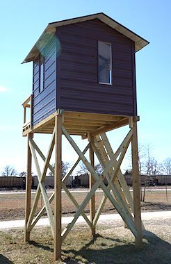 13 Best Images About Deer Stand On Pinterest Deer Blind