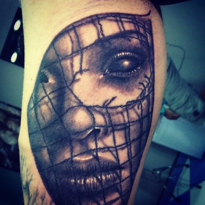 27 Best Images About Tattoo Frenzy On Pinterest: 27 Best Tetinu Tattoo Malta Images On Pinterest