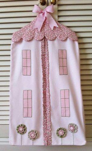 porta fraldas | retirado da net