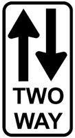 Love is a 2-way street - new blog!