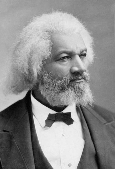 What did Douglass' 4th of july speech have to do with slavery and the cotton gin?