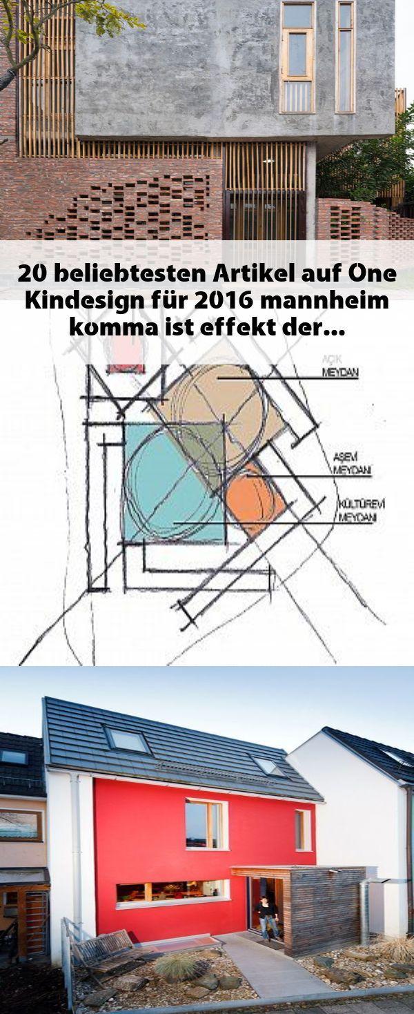 20 Beliebtesten Artikel Auf One Kindesign Fur 2016 Mannheim Komma Ist Effekt Der Book Das Wir Layou Bildungsarchitektur Architektur Kultur Architektur