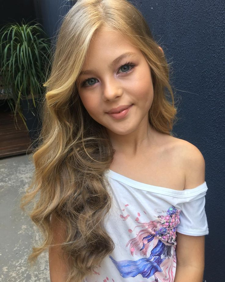 pretty preteen girl | the foreign photographer - ฝรั่งถ่