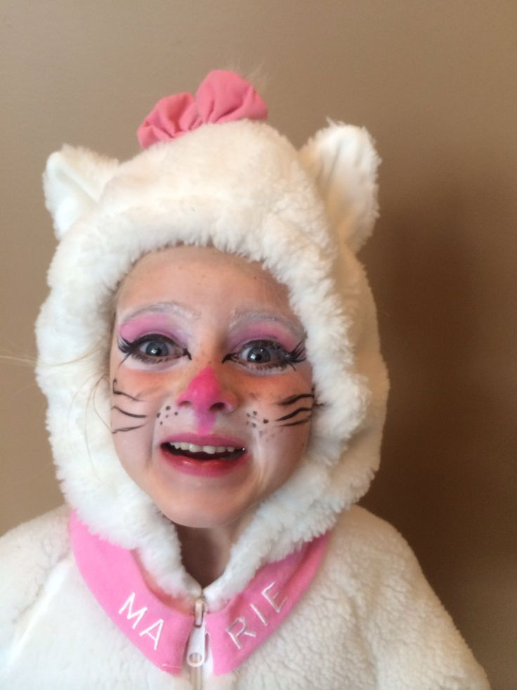 72 best images about Cat Face Painting on Pinterest ...