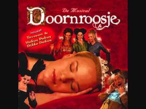 Ook de slechte fee uit 'Doornroosje' is een sterke door en door slechte vrouw met een krachtige stem. Net als de aria van de koningin van de nacht uit 'Die Zauberflote' is dit lied zeer krachtig en betoverend.