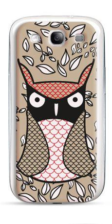 owl gufo cover skin nogluelab