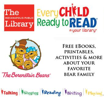 Free eBooks, printables, activities & more about THE BERENSTAIN BEARS.