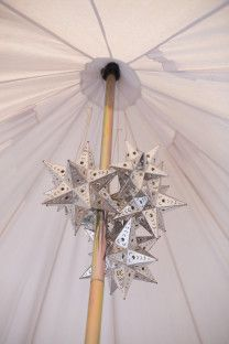 1000 Images About Bell Tent Tea Party On Pinterest