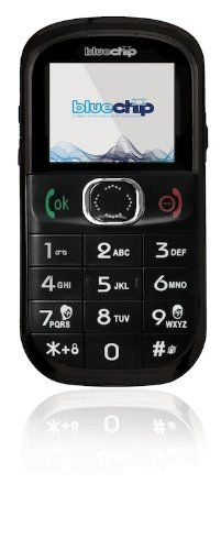 Bluechip BC5P Big Button Sim Free Mobile Phone - Black - http://www.computerlaptoprepairsyork.co.uk/mobile-phones/bluechip-bc5p-big-button-sim-free-mobile-phone-black