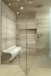 190 best Steam room images on Pinterest Bathroom ideas Steam