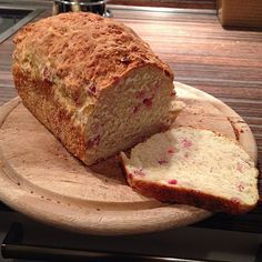 Chefkoch.de Rezept: Käse - Schinken Brot