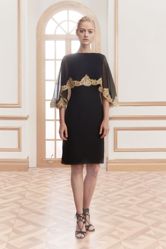 Reem Acra Resort 2016 - Collection - Gallery - Style.com