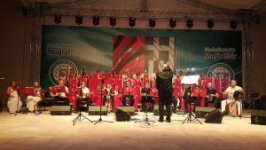 Türk & Yunan Dostluk Konserinden anılar… : Nazan Arısoy