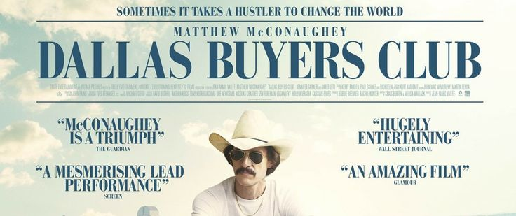 """It has been a banner week for everyone who took part in last year's film """"Dallas Buyers Club."""" Not only has it received nominations in six Oscar categories, but the two lead actors from the film were just took home honors from the 2014 Critics' Choice Awards."""
