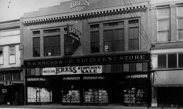 97 best images about five dime stories on pinterest Five and dime stores history