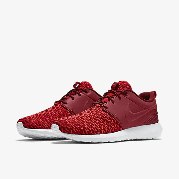quality design 91e0b 00e37 Factory Authentic 2018 NIKE-ROSHE-FLYKNIT-PRM-746825-600