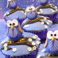 Totally cute cupcakes