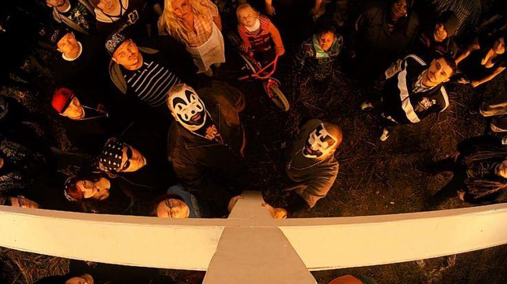 insane clown posse flickr | Insane Clown Posse | Music News and Videos - Yahoo Music