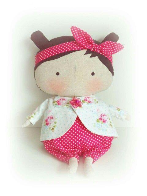 18 besten Puppen und mehr - dolls and more Bilder auf Pinterest ...