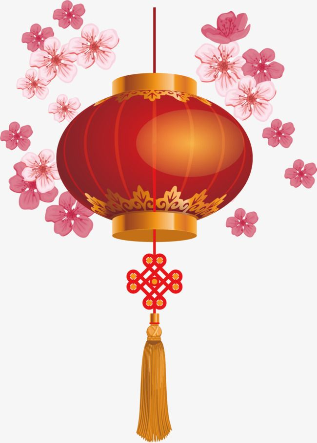 Vector New Year New Year Red Lanterns Chinese New Year Red Lantern Lantern Png And Vector With Transparent Background For Free Download Chinese New Year Background Chinese New Year Pictures Red