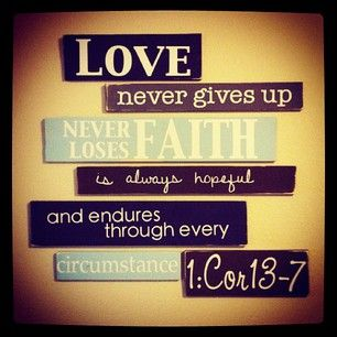 bible verses about strength Bible Verses About Love About Faith ...
