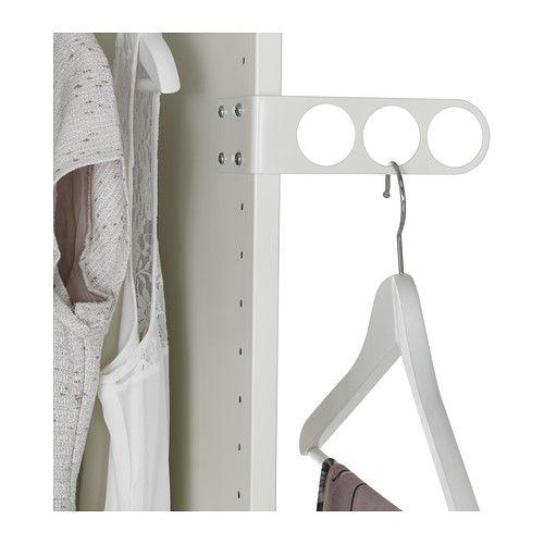 KOMPLEMENT Valet hanger  - IKEA