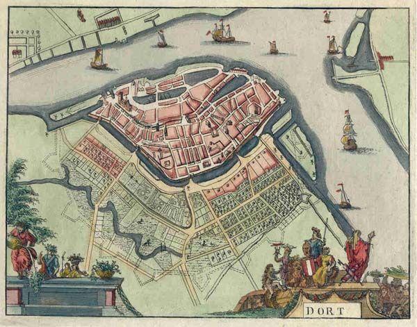 Dort van Onbekend (Dordrecht)