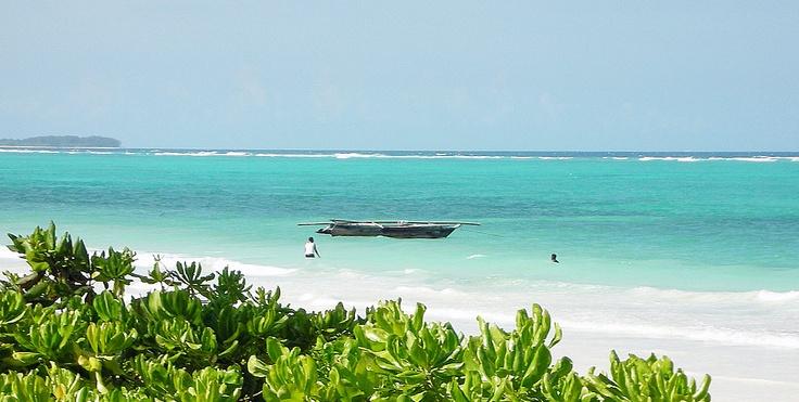 Zanzibar Hotel: Next Paradise - Boutique Resort in Zanzibar