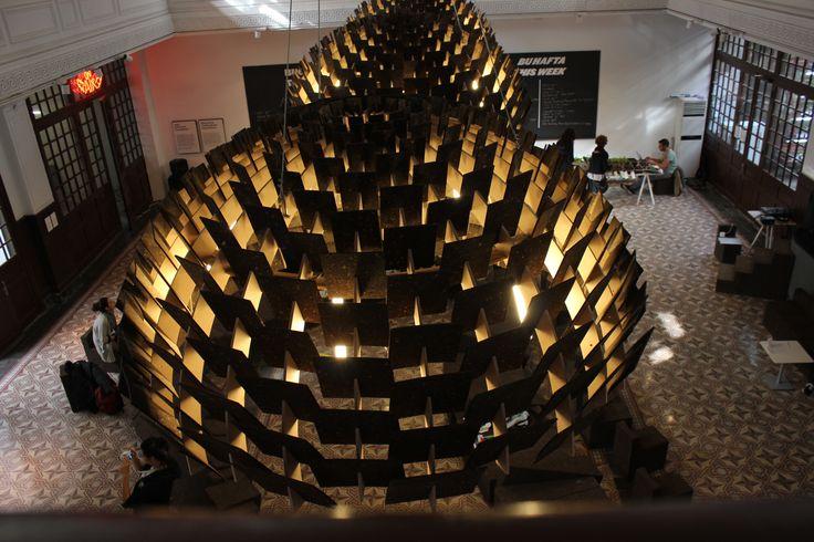 #istanbulbienali #biennial #sanat #art #sculpture # sergi #exhibition #istanbul