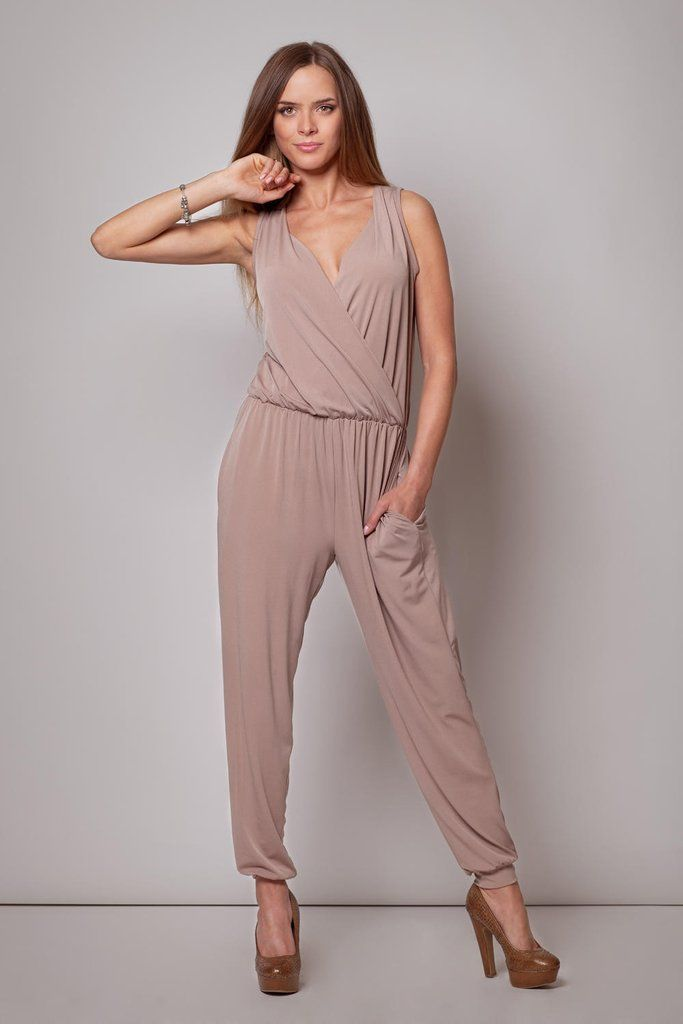 12 best Jumpsuits images on Pinterest