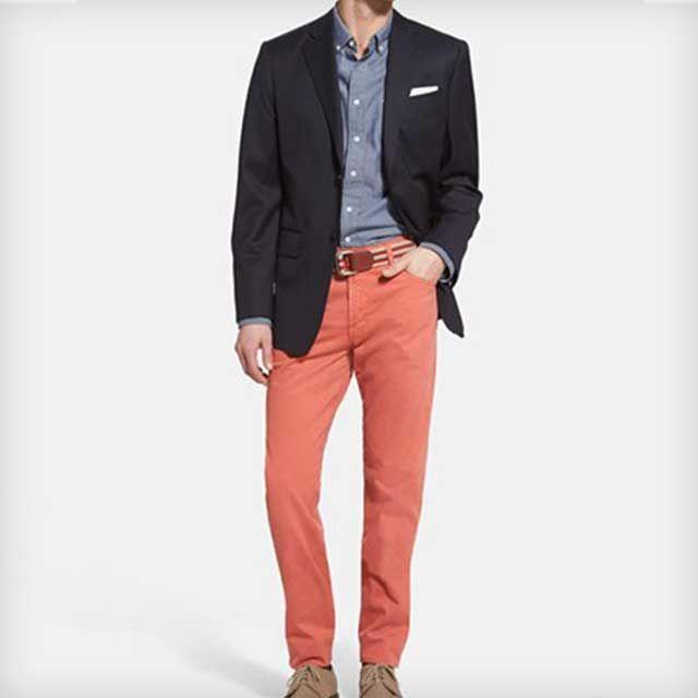GEAR: John W. Nordstrom Suit