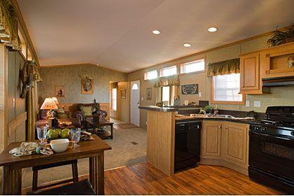 Mobile Home Remodeling Ideas - Redman Homes