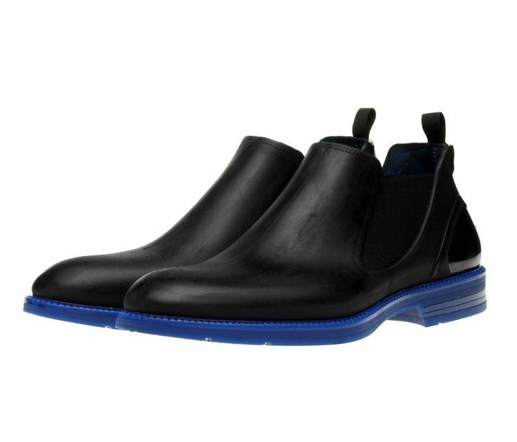 Мужские ботинки iShu BEATLES VERSIONE терморегулирующие!  1 985 грн
