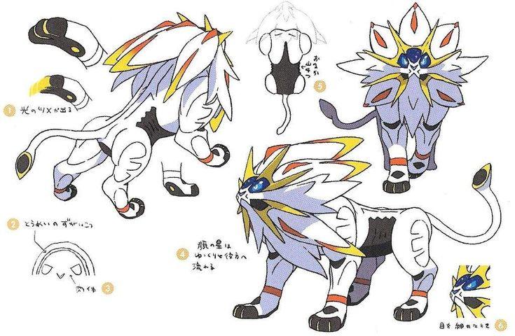Pokémon Sol/Luna: Revelan un nuevo evento de Ho-oh | Juegos Pokémon •JP• Amino