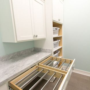 Laundry Rooms Design Ideas, Pictures, Remodel and Decor