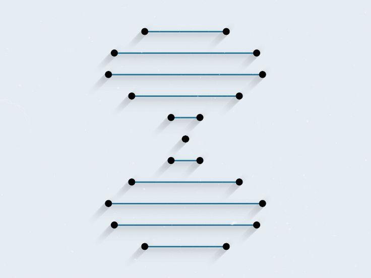 Deoxyribonucleic Acid by John Flores