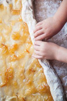 moroccan orange blossom yogurt mousse recipe moroccan orange blossom ...