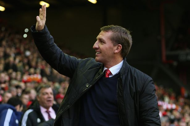 """I wouldn't have been Liverpool manager if not for Mourinho"" – Rodgers"