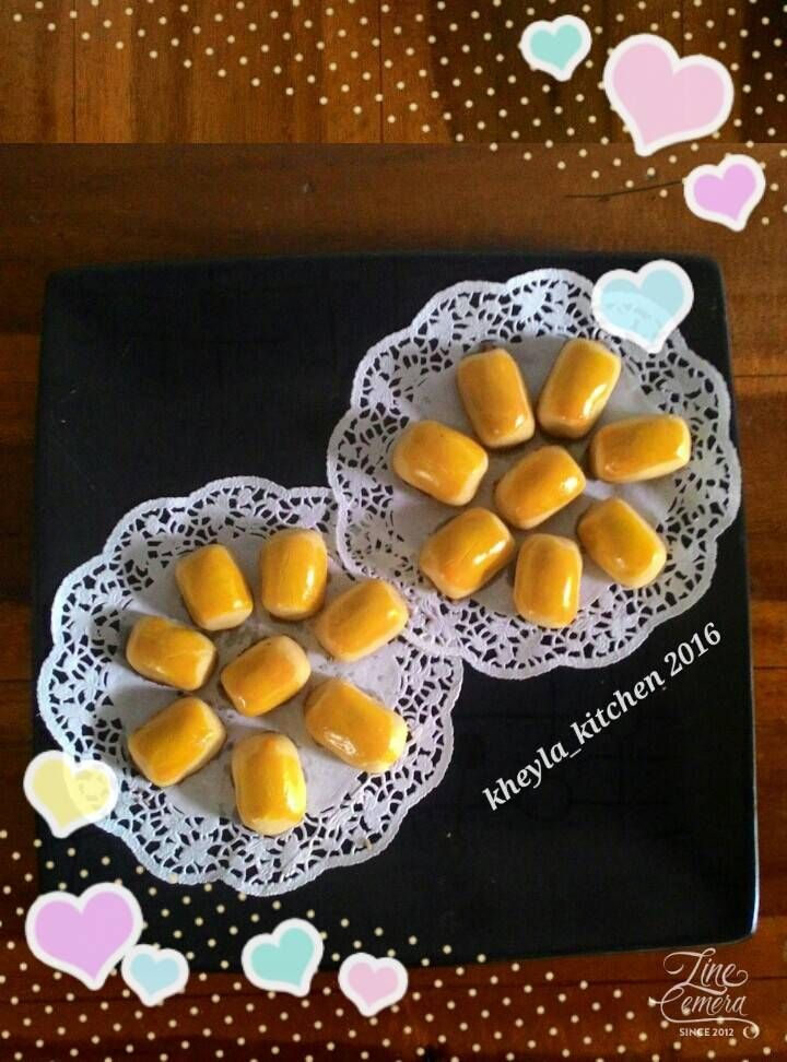 Resep Nastar Lembut Renyah Lumer Tips Biar Tdk Mudah Jamuran Cookies Oleh Kheyla S Kitchen Resep Nastar Resep Jamur