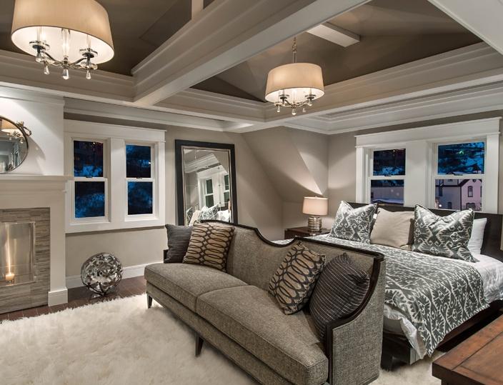 imperial hotel master bedroom
