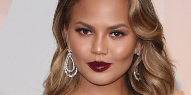 Chrissy Teigen Totally Stole The Show