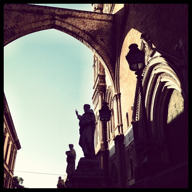 Palermo Cathedral - #SicilyTourism