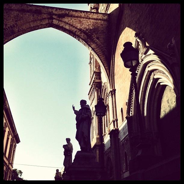 Palermo Cathedral - #SicilyTourism