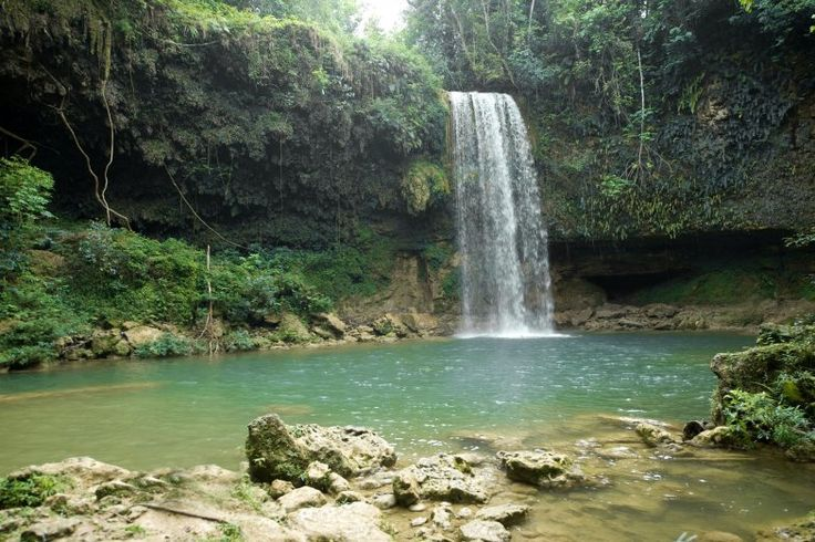 Domincan Republic for snorkeling, beaches, hiking, culture.