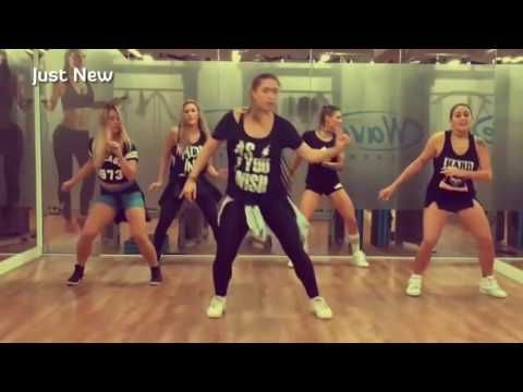 zumba fitness workout full video beginners l zumba fitness dance workout full video l Just New - YouTube
