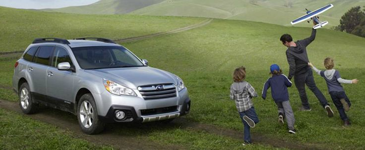 2014 Subaru Outback Hinsdale Burr Ridge IL | Subaru of Countryside
