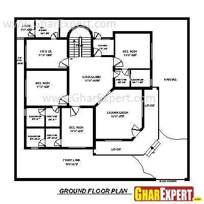 24 Best House Plans Images On Pinterest House Design
